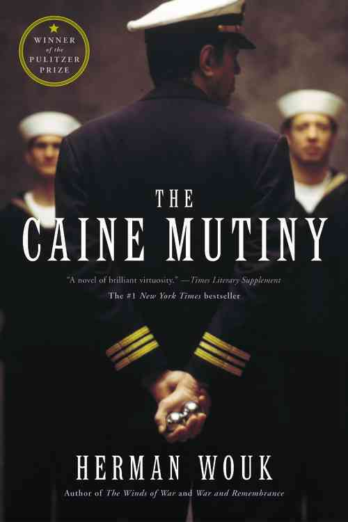 The Caine Mutiny By Wouk, Herman
